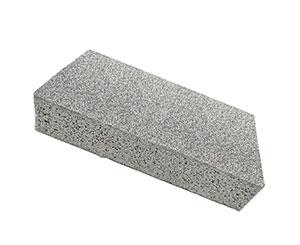 仿石透水砖芝麻灰