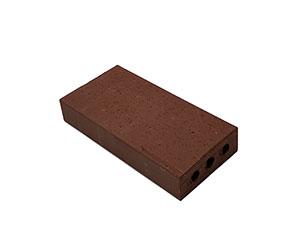 烧结砖咖啡色